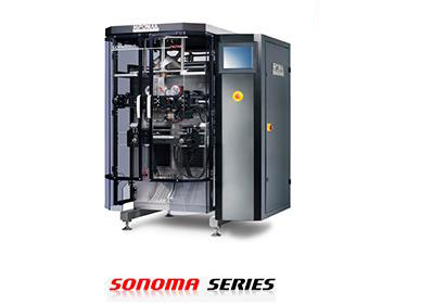 Sonoma CH250/CH350 Series - Vertical Form Fill Seal