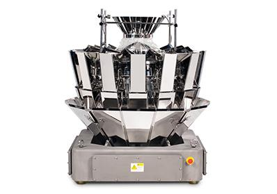 Multi-head Combinational Weighers (MW)